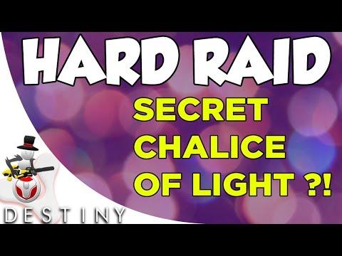 conspiracy - Destiny - SECRET Chalice Of Light for HARD RAID Crota Fight ?? - My Conspiracy Theory Destiny playlist - http://bit.ly/1rUbHZY LIVE Up To Date Destiny STATS - http://bit.ly/1rbdU2R ¤ Add...