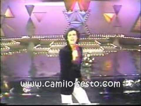 Camilo Sesto - Samba