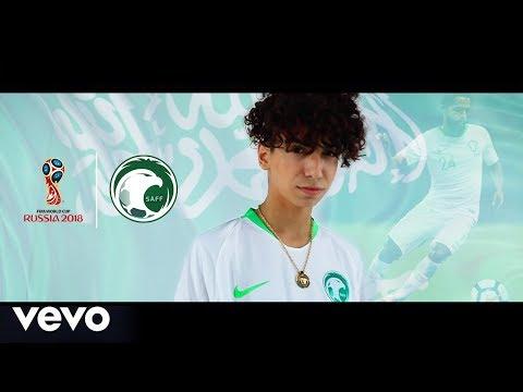دايلر - الأخضر ( اغنية كأس العالم - المنتخب السعودي ) | 2018