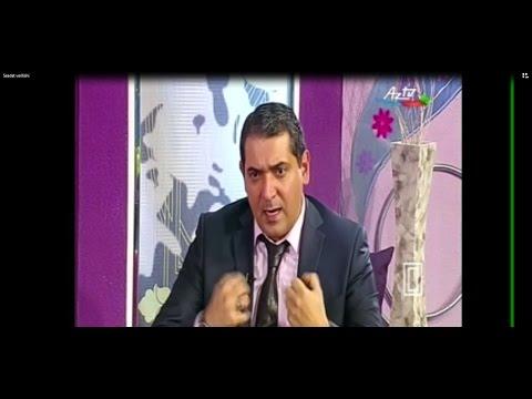 Səadət verilişi - NLP Ustadı Babək Bayramov