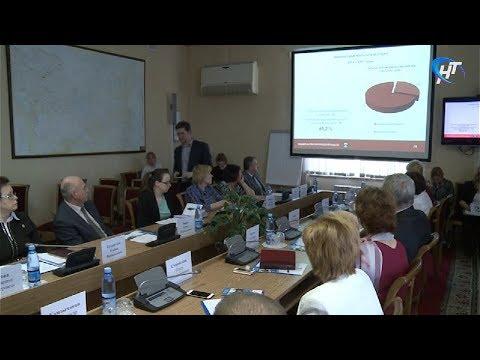 Вице-губернатор Ольга Колотилова сегодня провела заседание совета по делам инвалидов