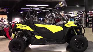 9. 2019 Can-Am Maverick Trail DPS 1000 - New Side x Side For Sale - Elyria, OH