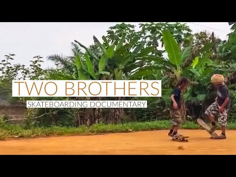 How Kids Skate in Africa- The Young Skaters Of Ghana - Skateboarding Documentary (2018) (15:28)