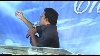 Tamil Christian Worship Songs :: LIVE - Pastor Rajkumar