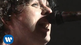 Green Day -  American Eulogy [Live]
