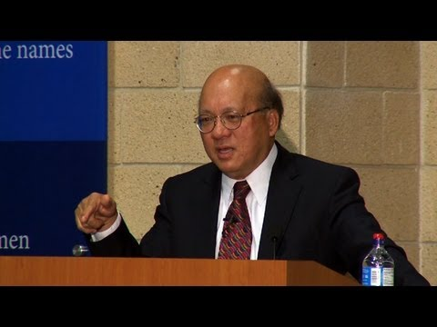 Burke Lecture: Peter C. Phan Weltchristentum