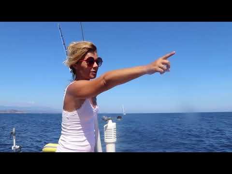 Videos de amor - Ep 24 Corsica the Blue lagoon Youtube