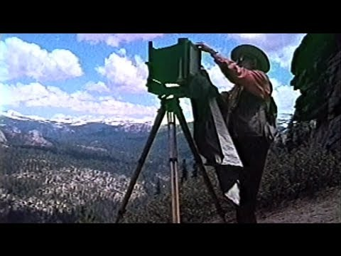 An Inside Look at Ansel Adams&#8217; Photography In Yosemite