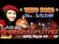 Jaranan Samboyo Putro Terbaru Temu Roso Voc Wulan || Traditional Dance Of Java