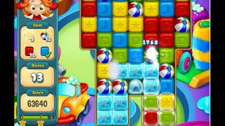Toy Blast level 837PLEASE SUBSCRIBE & like my videoshere u can see how to solve  levels from most popular games from facebook like candy crush saga, buggle, farm heroes saga, pet rescue saga, pengle , pepper panic saga ,...
