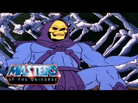 He Man Official | The Great Books Mystery |He Man Full Episodes | RETRO CARTOONS | Cartoons for Kids