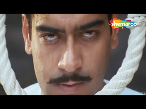The Legend Of Bhagat Singh (HD) | Ajay Devgan | Amrita Rao | Sushant Singh | Patriotic Movie