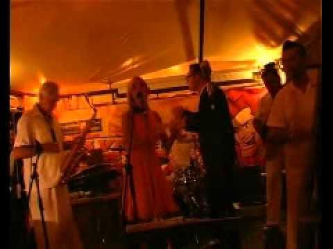 Maveric 2010: I Rockingo chiudono il festival 1