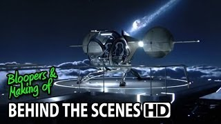 Oblivion (2013) Making of&Behind the Scenes (Part2/3)