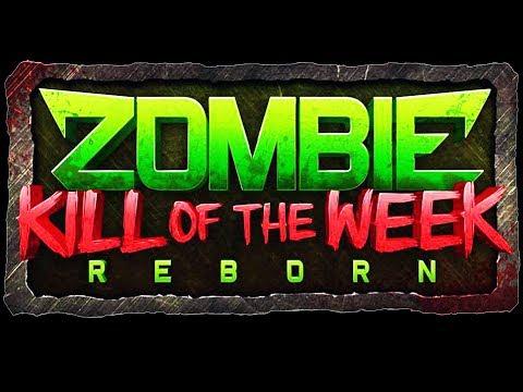 СНИ - Zombie Kill of the Week - Reborn - Для Любителей ЗОМБИ!