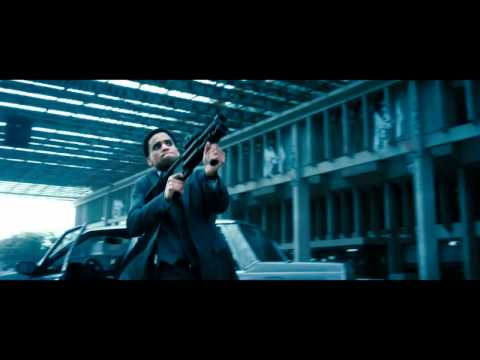 ColliderVideos - UNDERWORLD AWAKENING Trailer 3 - For more movie news, reviews, and interviews go to http://collider.com Synopsis: The vampire warrioress Selene, escapes impr...