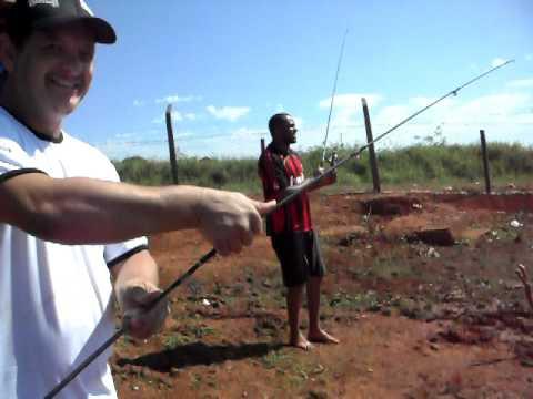 pescaria em morada