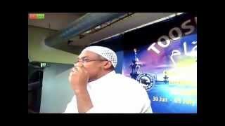 Muxaadaro Cusub La Socodka Dadka Wanagsan - Sh. Mustafa Xaaji Ismaaciil