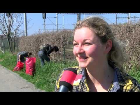 TVS: Zpravodajství Hodonín - 19. 4. 2016