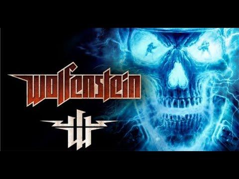 Внезапное продолжение Wolfenstein 2009