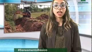 #01 - Araguaia em Dia - Prefeitura de Alto Araguaia