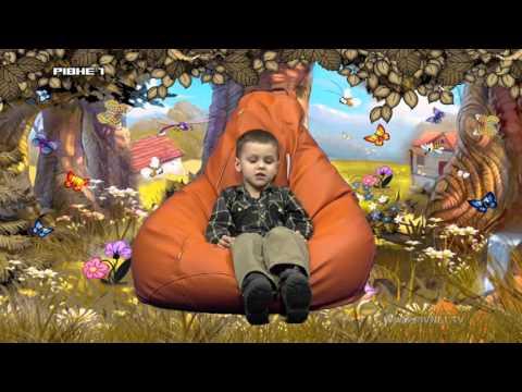 """Дитяча телестудія """"Рівне 1"""" [212-й випуск]"""