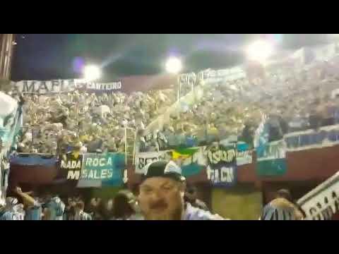 Geral do Grêmio - Final libertadores 29 11 2017 - Geral do Grêmio - Grêmio