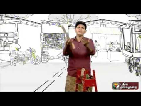 Kitchen-Cabinet-07-04-2016--Gossip-Puthiyathalaimurai-TV