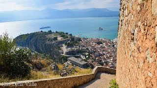 Nafplion Greece  City pictures : The 1001 steps of Nafplion, Greece