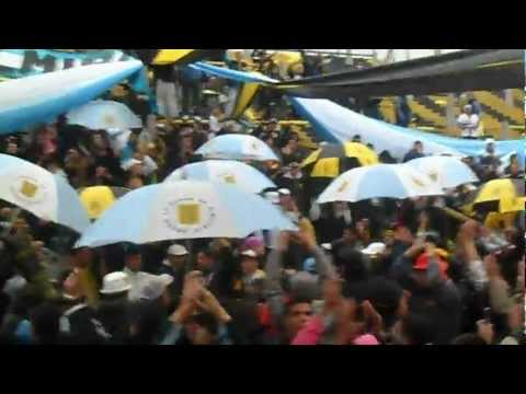 la barra de almirante brown - La Banda Monstruo - Almirante Brown