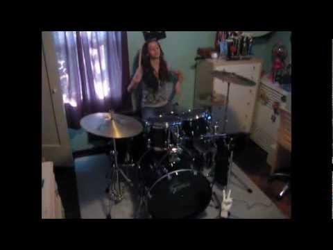 "Green Day  ""American Idiot"" Cover by Kristina Schiano"