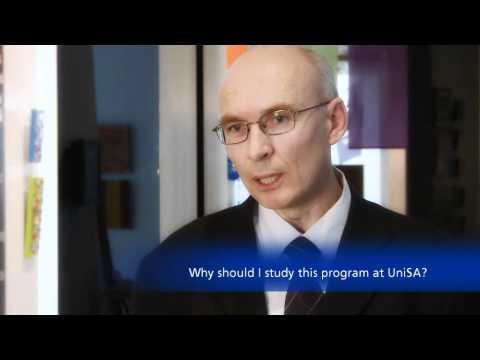 Angewandte Finanzen: Überblick - Universität Südaustralien