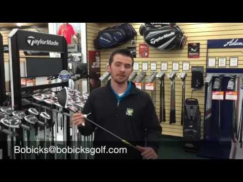 How To Adjust Your R15 Driver Fried Eggs Presented By Bobick's Golf
