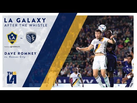 Video: Dave Romney on Sporting KC defeat | After the Whistle