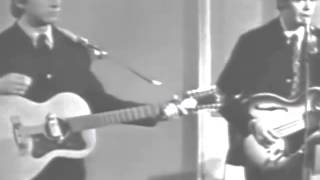 The Yardbirds - Heart Full Of Soul (Shindig) Video