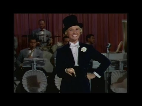 "From 2008: Doris Day, The ""Girl Next Door"""
