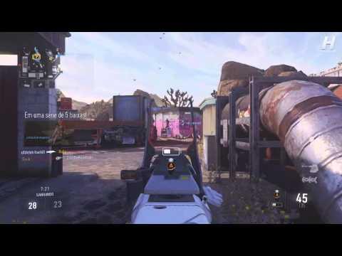 Kill - Compre jogos e consoles na PSNGAMESDF: http://bit.ly/1mBKec2 (cupom