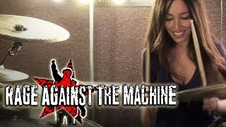 Video RAGE AGAINST THE MACHINE - BULLS ON PARADE - DRUM COVER BY MEYTAL COHEN MP3, 3GP, MP4, WEBM, AVI, FLV Februari 2018