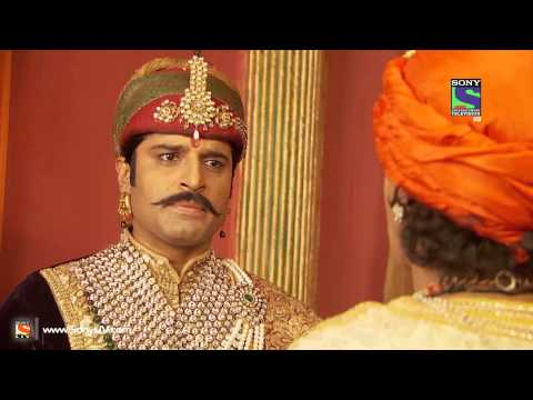 Bharat Ka Veer Putra Maharana Pratap - Episode 225 - 16th June 2014