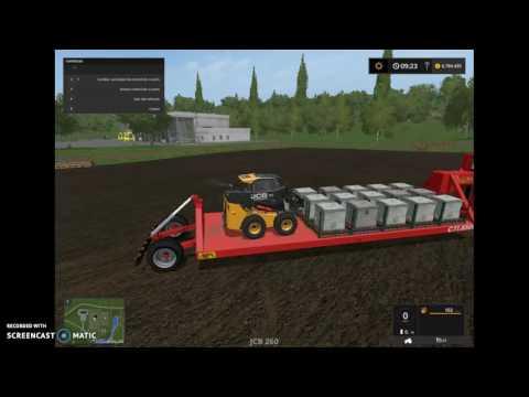Board CTI 8500 auto Load v1.0