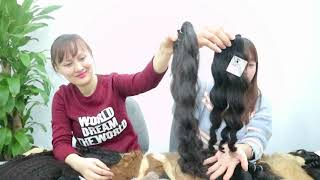 The Best Vietnam Hair Wholesale Provider