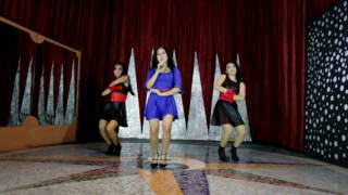 MEGGHI DIAZ  -  DANCE KARENAMU