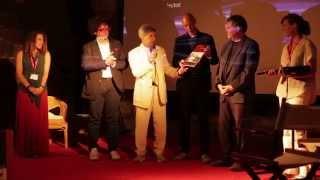 IFF-2014 Parliamo di cinema con Amos Gitai