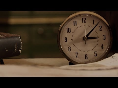 The Conjuring (Featurette 'The Devil's Hour')