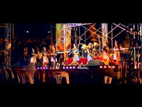 Hmong 2013-2014 -Xis Ntsais Xyooj Concert in Nong Song Hong Lav 10