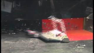 Iron Lotus Vs RoadRunner - Kilobots 24