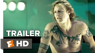 Nonton Point Break Official Trailer #2 (2015) - Teresa Palmer, Luke Bracey Movie HD Film Subtitle Indonesia Streaming Movie Download