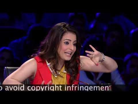 Mind blowing performance - Dance India Dance - Season 4 -Episode 1 - Zee TV