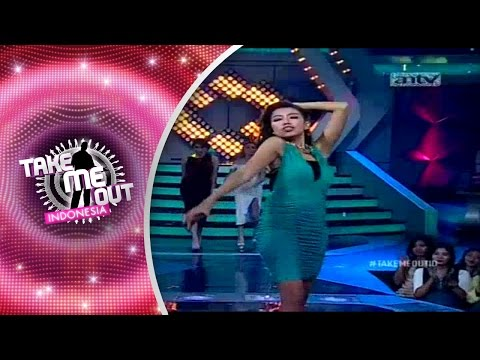 Single Ladies Beauty Parade - Episode 9 - Take Me Out Indonesia