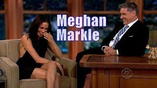 Video Meghan Markle - Is Charming & Fun With Craig Ferguson MP3, 3GP, MP4, WEBM, AVI, FLV Oktober 2018